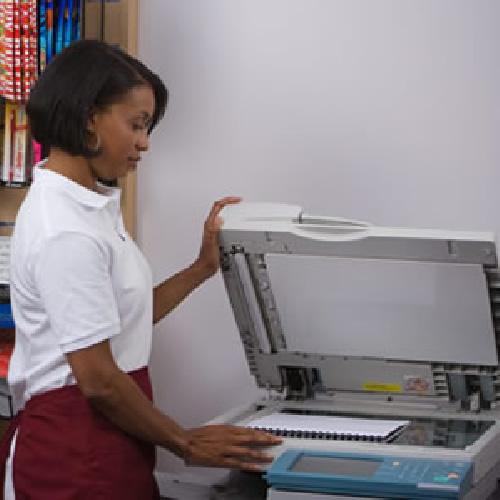 Copy & Fax